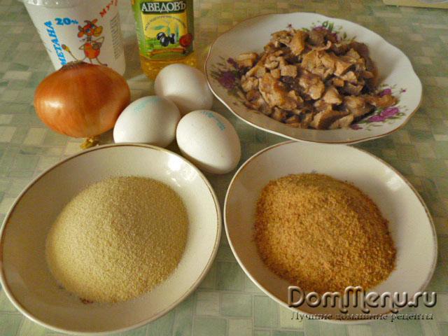 Ingredienty gribnye bitochki