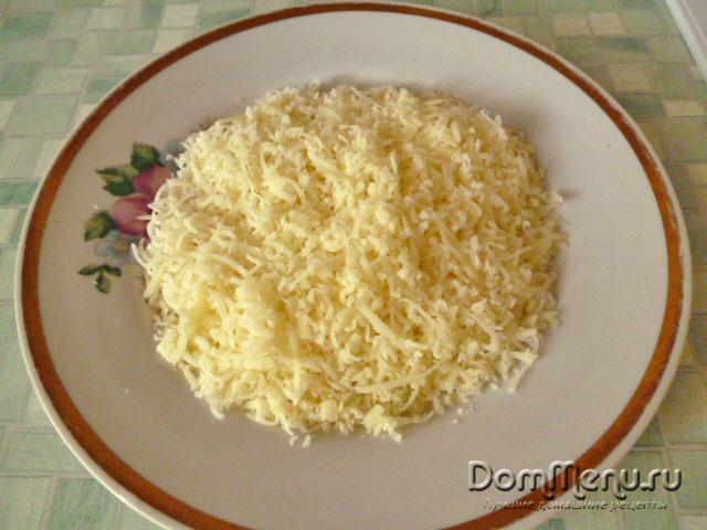 Natiraem syr na terke