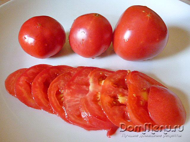Narezaem pomidory`