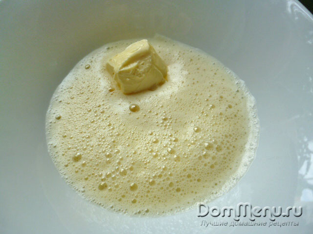 Dobavliaem slivochnoe maslo