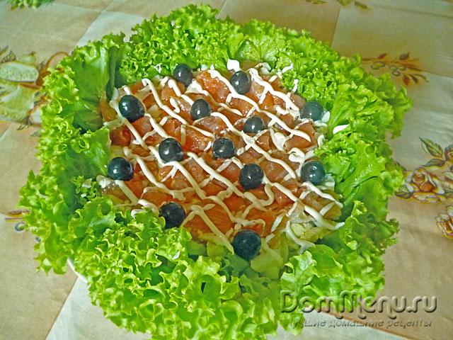 Salat s semgoi`