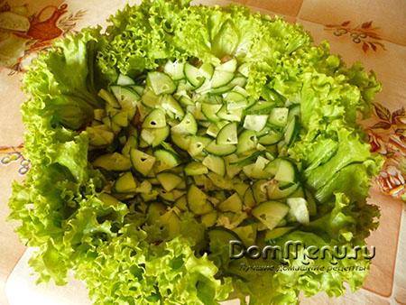 salat s semgoi