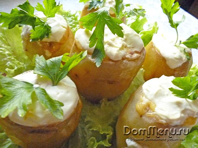 Farshiravannyi kartofel'