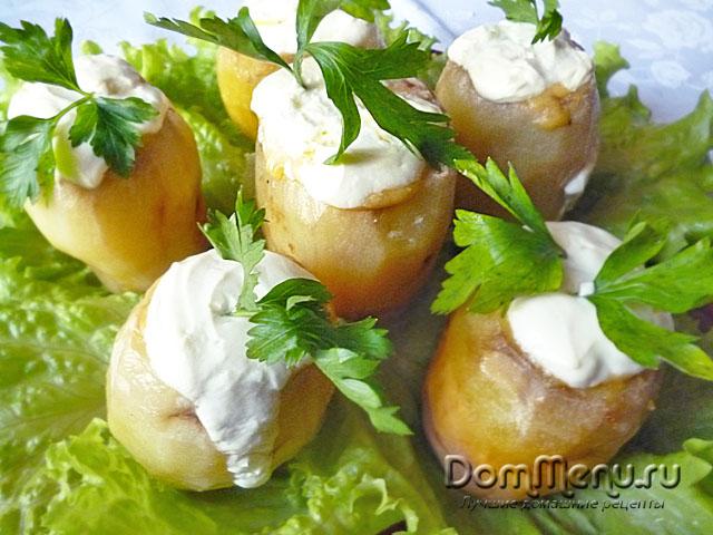 Kartofel' farshirovannyi