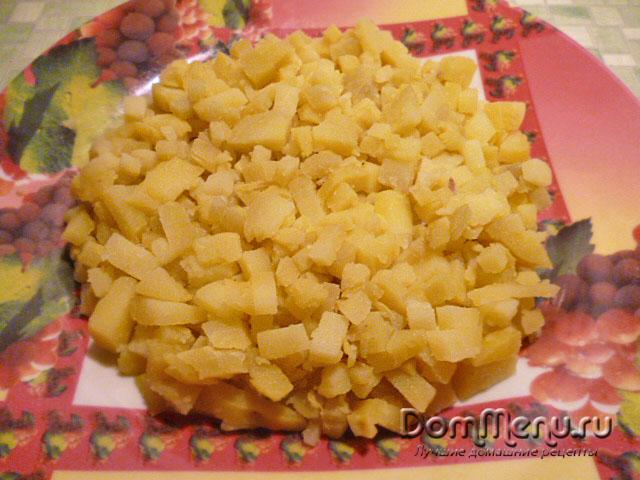 1 sloi - kartofel'