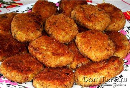 Кексы с изюмом. Пошаговый фото рецепт Наш Рецепт 100